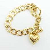 ジューシー・クチュール(Juicy Couture) ゴールド ブレスレット ゴールド