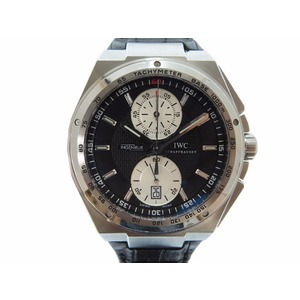 IWC Ingenieur Automatic Stainless Steel Men's Watch IW378401