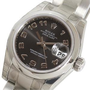 Rolex Datejust Automatic Stainless Steel Women's Watch ROLEX デイトジャスト 179160