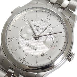 Zenith Automatic Stainless Steel Watch