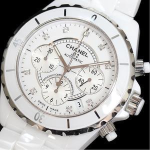 Chanel Automatic Ceramic Watch J12 H2009