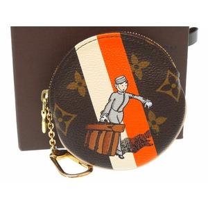 Louis Vuitton Monogram Groom M60037 Women's Wallet
