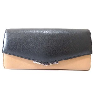 Fendi  Wallet Beige,Black