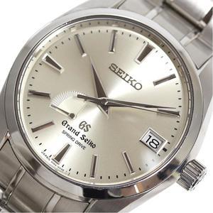 Grand Seiko Spring Drive Watch SBGA001 9R65-OAA