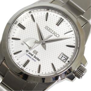 Seiko Grand Seiko Automatic Stainless Steel Men's Watch SBGA025