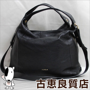 Furla  Handbag,Shoulder Bag Black