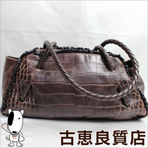 Furla Leather Leather Shoulder Bag Brown