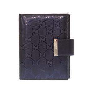 Gucci Gg Implementation 115240 Agenda Notebook Cover Purple 0194 Gucci