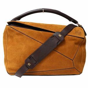 Loewe Classic 322.61.BK73 Women's  Bag Camel