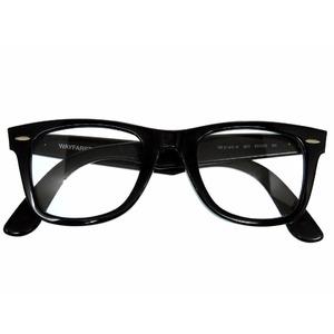 Ray-ban Way Farrer Rb 2140-a Sunglasses Black 0538
