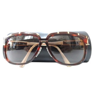 Cazal 8007/1 Sunglasses Eyewear Tortoiseshell 0070