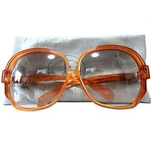 Christian Dior Dior Big Frame Vintage Sunglasses Brown 0758 Christian Eyewear