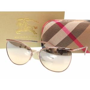 Burberry Sunglasses B 3059 Bronze 0061 Prosum