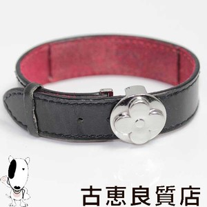 Louis Vuitton Lv Bracelet Monogram Blasure · V - Good Luck Breath M64447