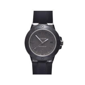 ブルガリ(Bvlgari) ディアゴノ 自動巻き マグネシウム メンズ 腕時計 Ref.DG41SMC