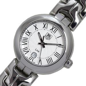 Tag Heuer Link Quartz Stainless Steel Women's Watch
