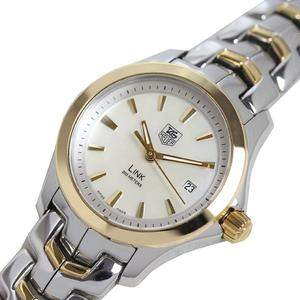 Tag Heuer Link Quartz Gold (18K),Stainless Steel Women's Watch