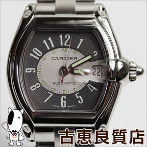 Cartier Cartier Roadster Mens W62001v3 Automatic Watch