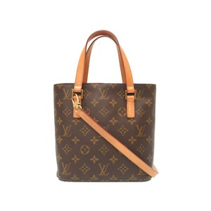 Louis Vuitton Monogram Vavan Pm 2 Way Bag M51172 Handbag Lv 0168