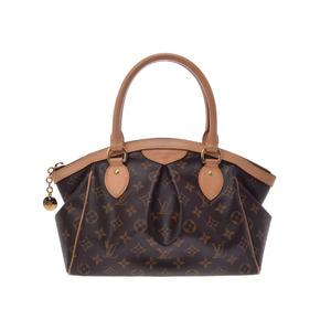 b95d7ab340d0 Louis Vuitton (Monogram Tivoli Pm M 40143 Bag