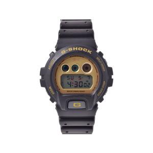 カシオ G-SHOCK クローズモデル DW-6900FS SS ラバー クオーツ CASIO  腕時計