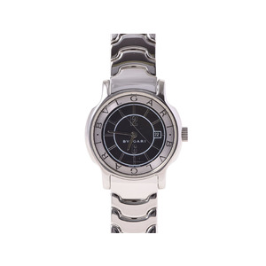 Bvlgari Solotempo Stainless Steel Women's Watch