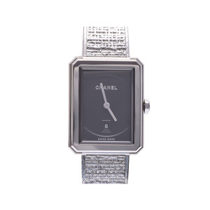 Chanel (Chanel) Boyfriend M Ss Quartz Watch