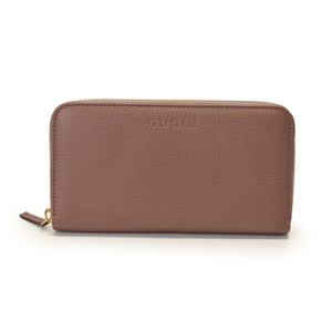 012bd6e6ed4 Interlocking G-fold Wallet Calf Pink G Fittings.  445. WISHLIST · Gucci  Gucci Long Wallet Embossed Leather Dark Pink