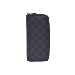 e13fb996bcf1 Louis Vuitton (Louis Vuitton) Grafit Wallet Purse