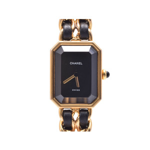 Chanel (Chanel) Premiere L Size Quartz Watch
