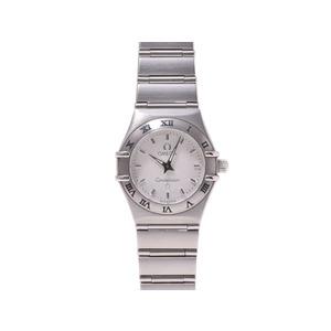 Omega Constellation 1572.30 Ss Quartz Watch