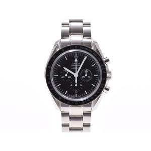 Omega Speedmaster Professional 311.30.44.50.01.001 Black Enamel Dial Box Galleries Wrist Watch