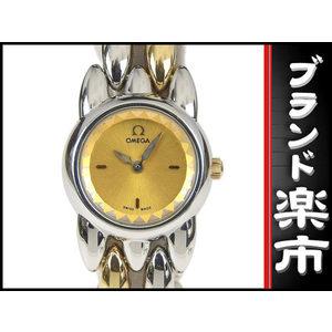 Omega Omega Saffet Women's Quartz Watch Wrist