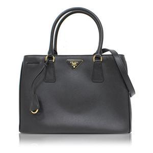 Prada Prada 2 Way Handbag 1 Ba 874 Black (Nero) Shoulder Bag Women's