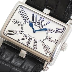 Roger Dubuis Roger Dubui Dubuis Watch Match Women's Wg Quartz 888 Limited Watches
