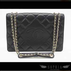 Chanel 14 C Matrasse Flap Bag