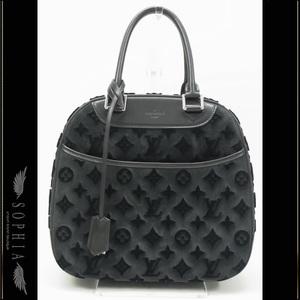 Louis Vuitton Prefall 2013 Deauville Cube Bag