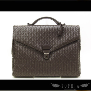 Bottega Veneta (Bottega Veneta) Intorechato Business Bag