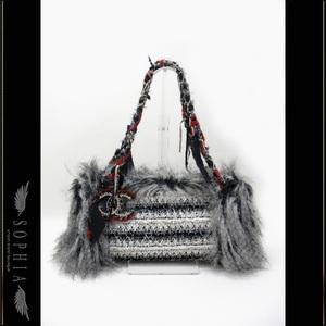 Chanel Fantasy Fur
