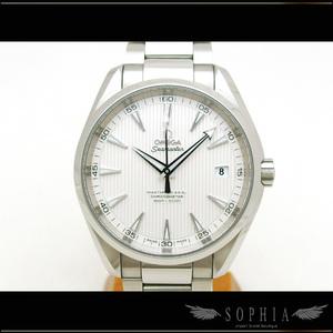 Omega (Omega) Seamaster Aqua Terra 150m Co-axial Wrist Watch
