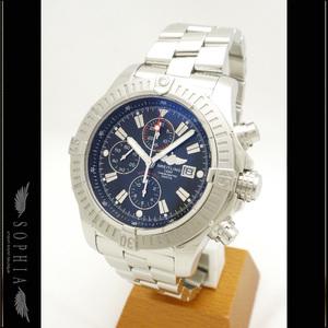 Breitling (Breitling) Super Avenger A13370 Wrist Watch