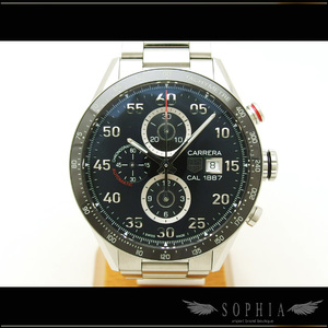 Tag Heuer (Tag Heuer) Carrera Caliber 1887 Chronograph Watch