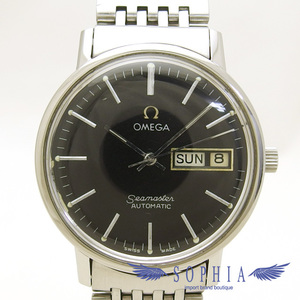 Omega (Omega) Seamaster Day-date Watch
