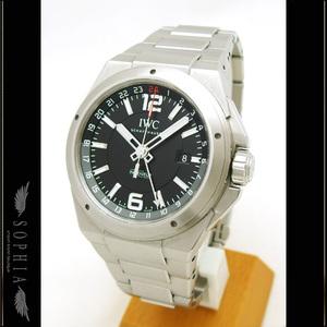 IWC Ingenieur Automatic Watch IW324402