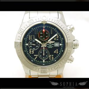 Breitling (Breitling) Super Avenger Ii A13371 Watch