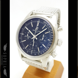 Breitling (Breitling) Trans Ocean Chronograph Watch