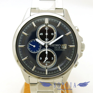 Seiko Spirit Smart Solar Chronograph Watch