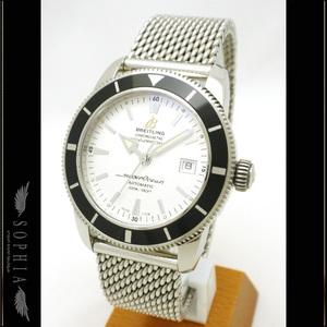Breitling (Breitling) Super Ocean Heritage 42 Watch