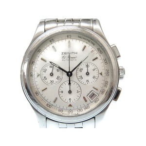 Zenith Class El Primero 02.0501.400 Chronograph Automatic Men's Watch 0331