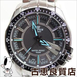 Casio Edifice Ef-130d-1a2vudf Mens Watch Wrist